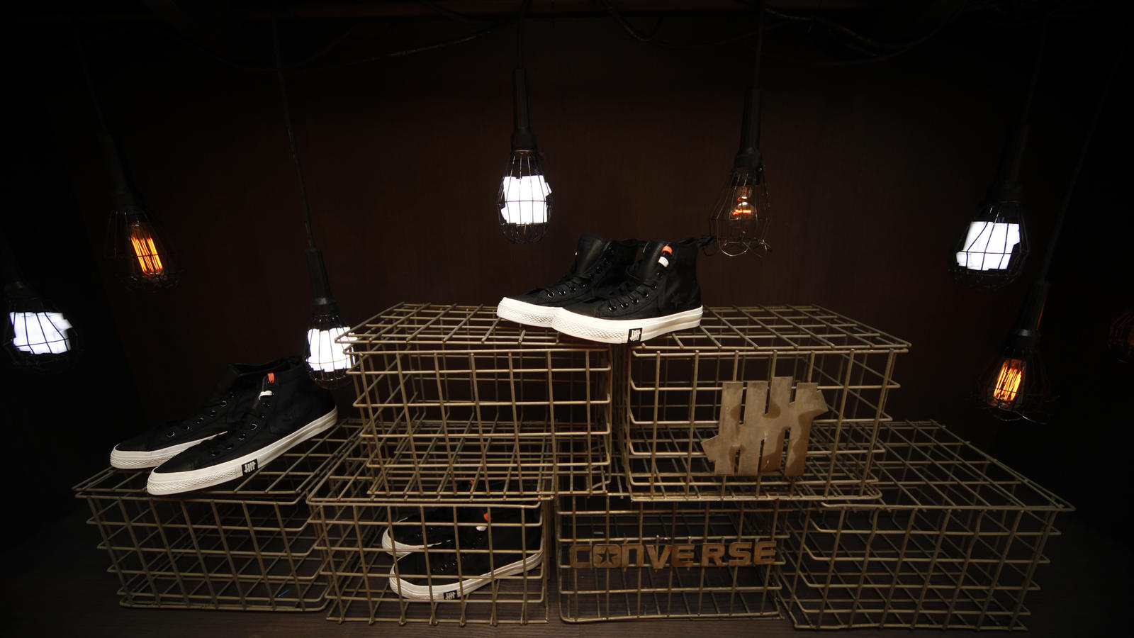 be663e143965 Converse Welcomes UNDEFEATED to China for the First Time - Nike News