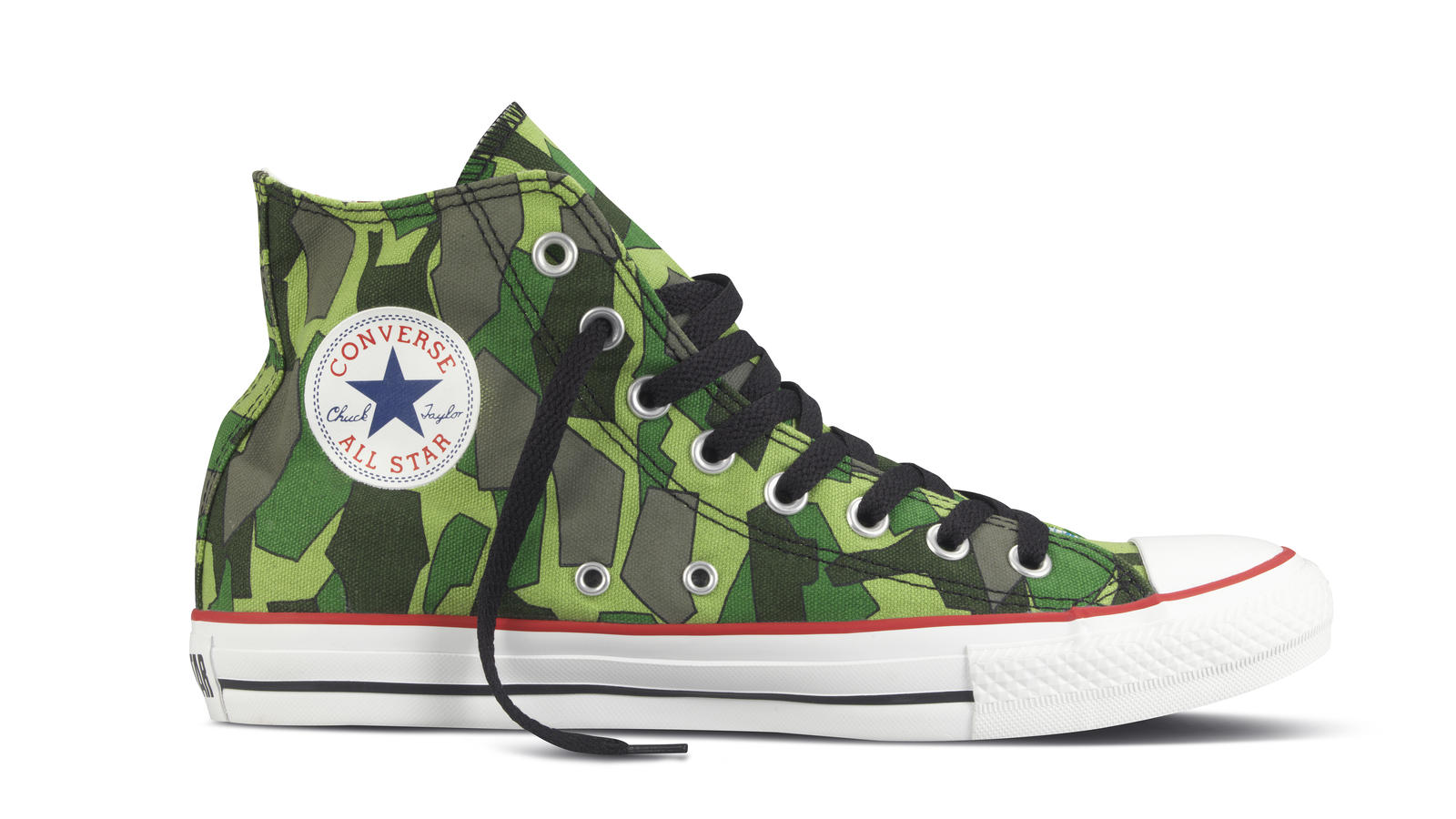 Converse Unveils Spring 2012 Footwear Collection With Virtual Band ... 5e306145f