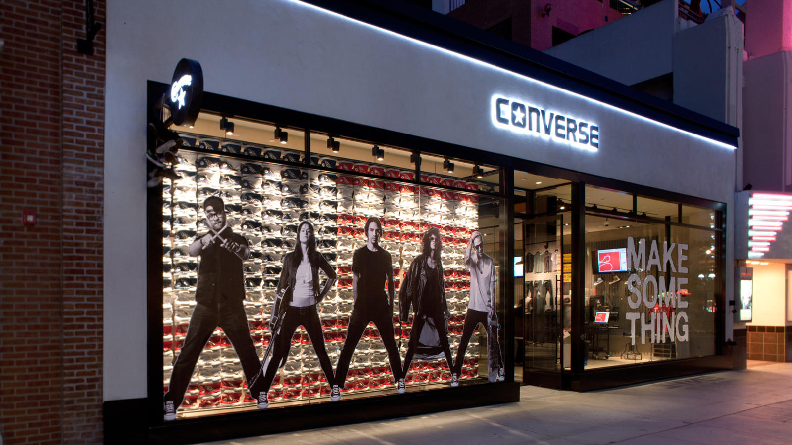 converse outlet store