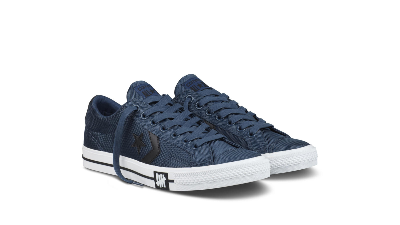93e877ba024c Converse and Undefeated launch collection to be sold at Foot Locker ...