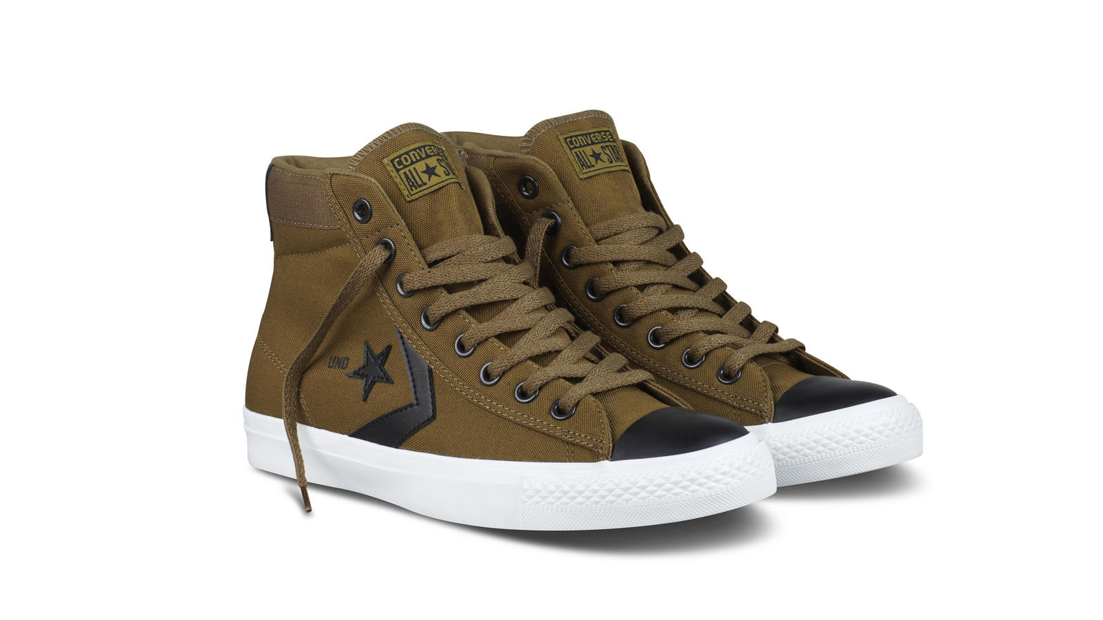 Converse and Undefeated launch