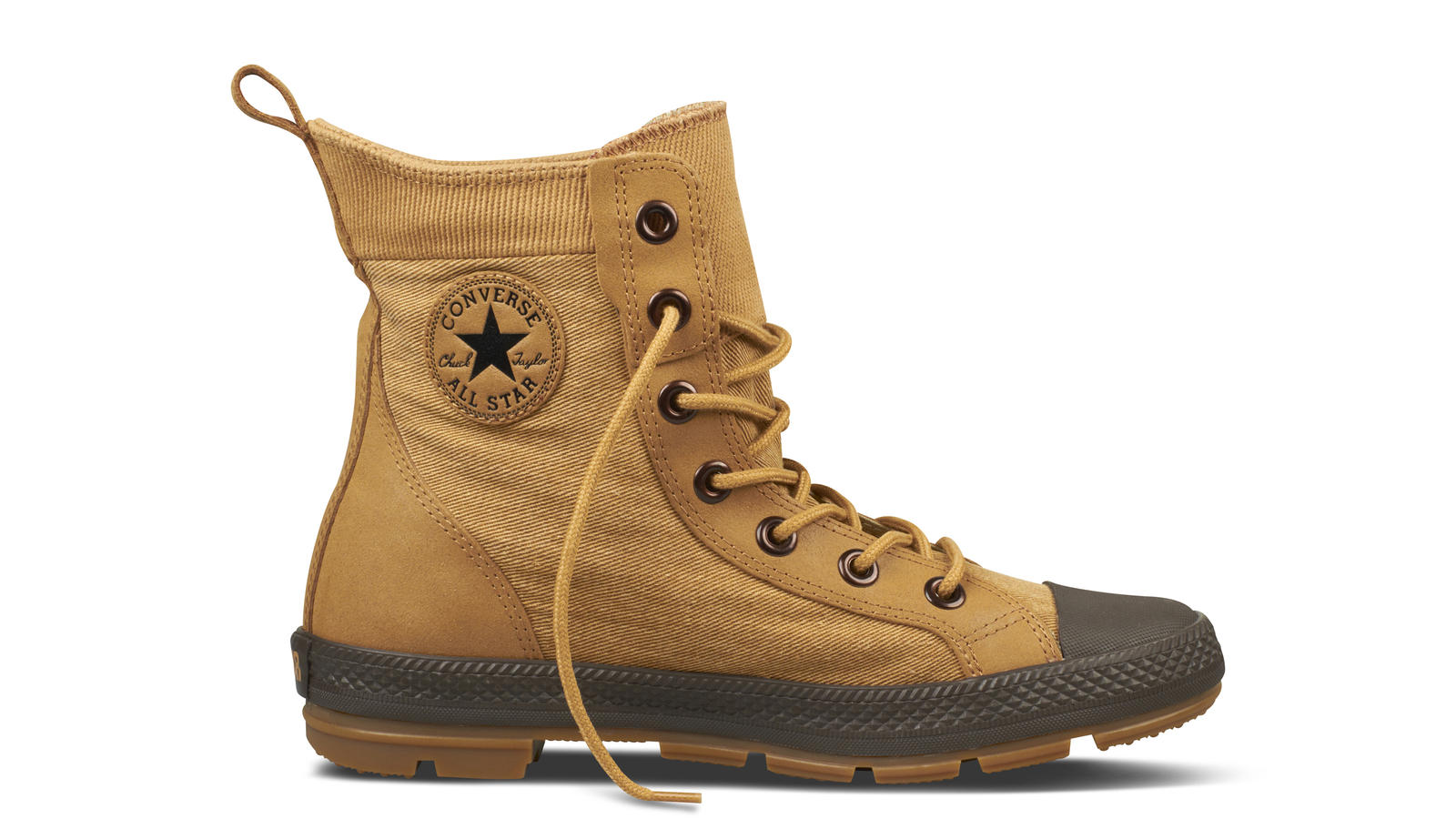 all star boots