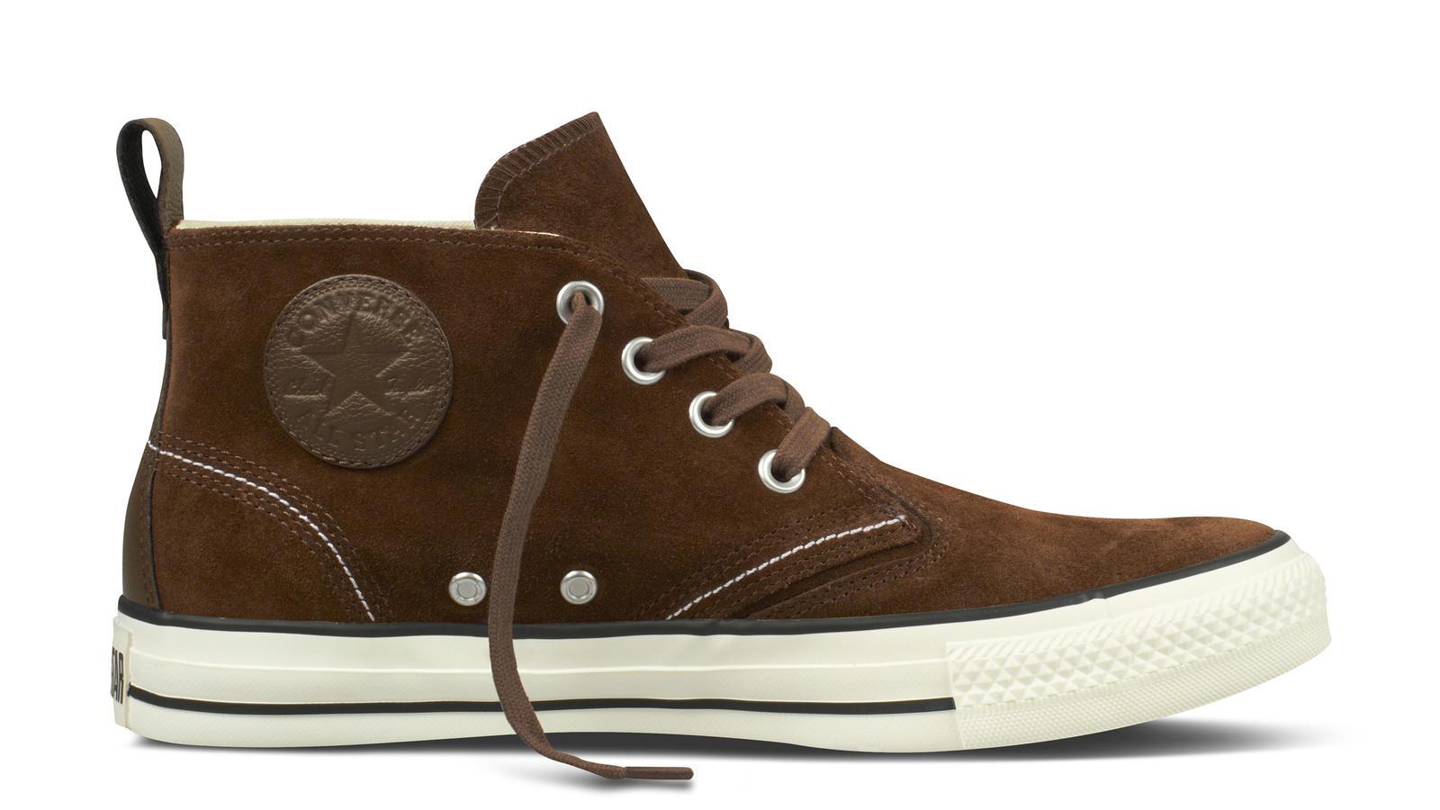 2f7fa9766f87 Converse Announces Fall 2012 Chuck Taylor All Star Footwear ...