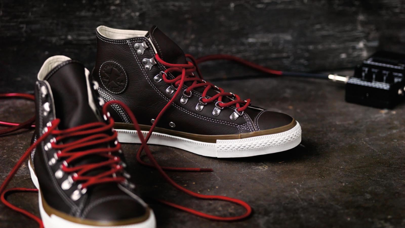 201bd9c0244253 Converse Announces Fall 2012 Chuck Taylor All Star Footwear ...