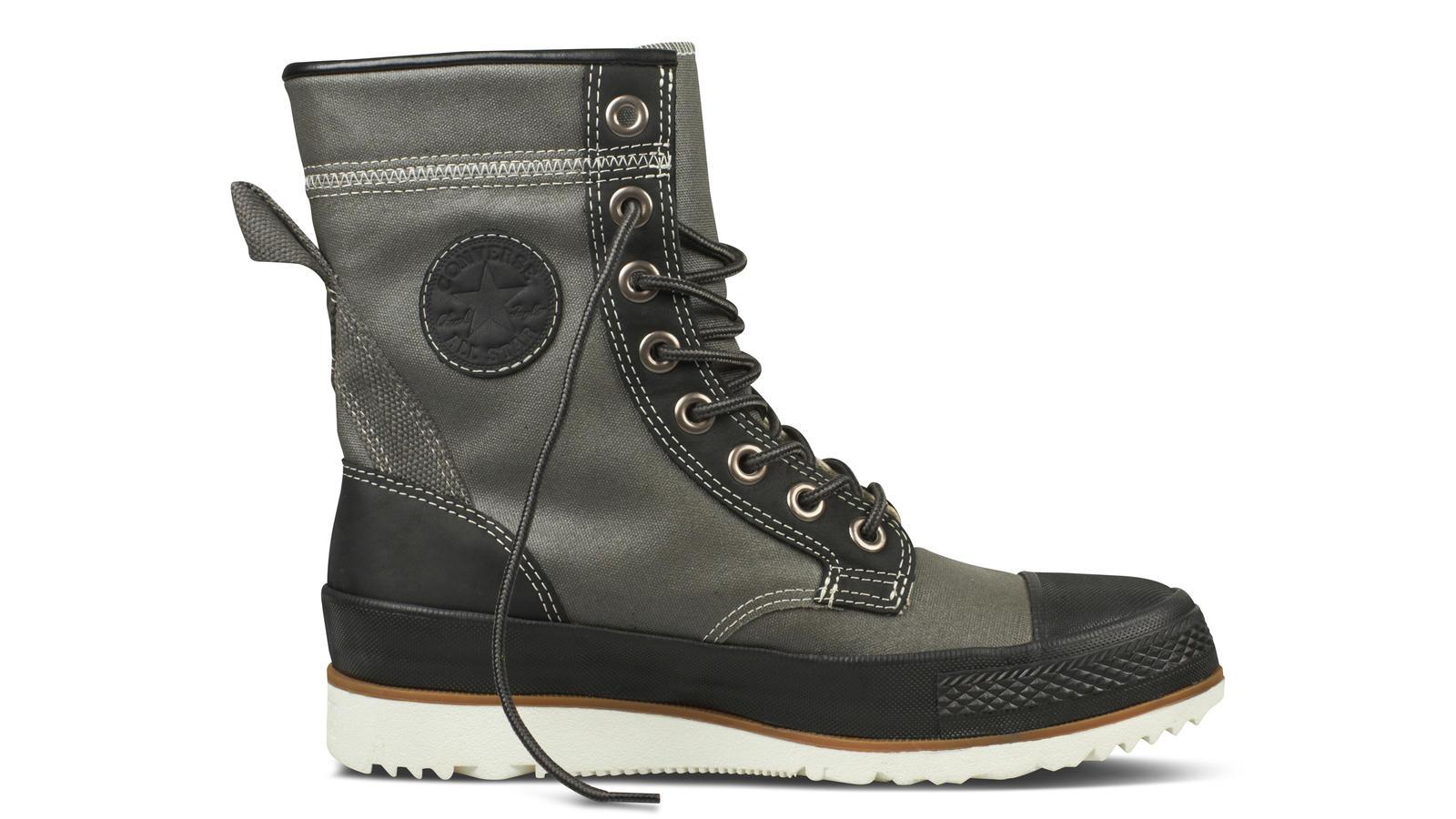 18c261903e25be Converse Announces Fall 2012 Chuck Taylor All Star Footwear ...