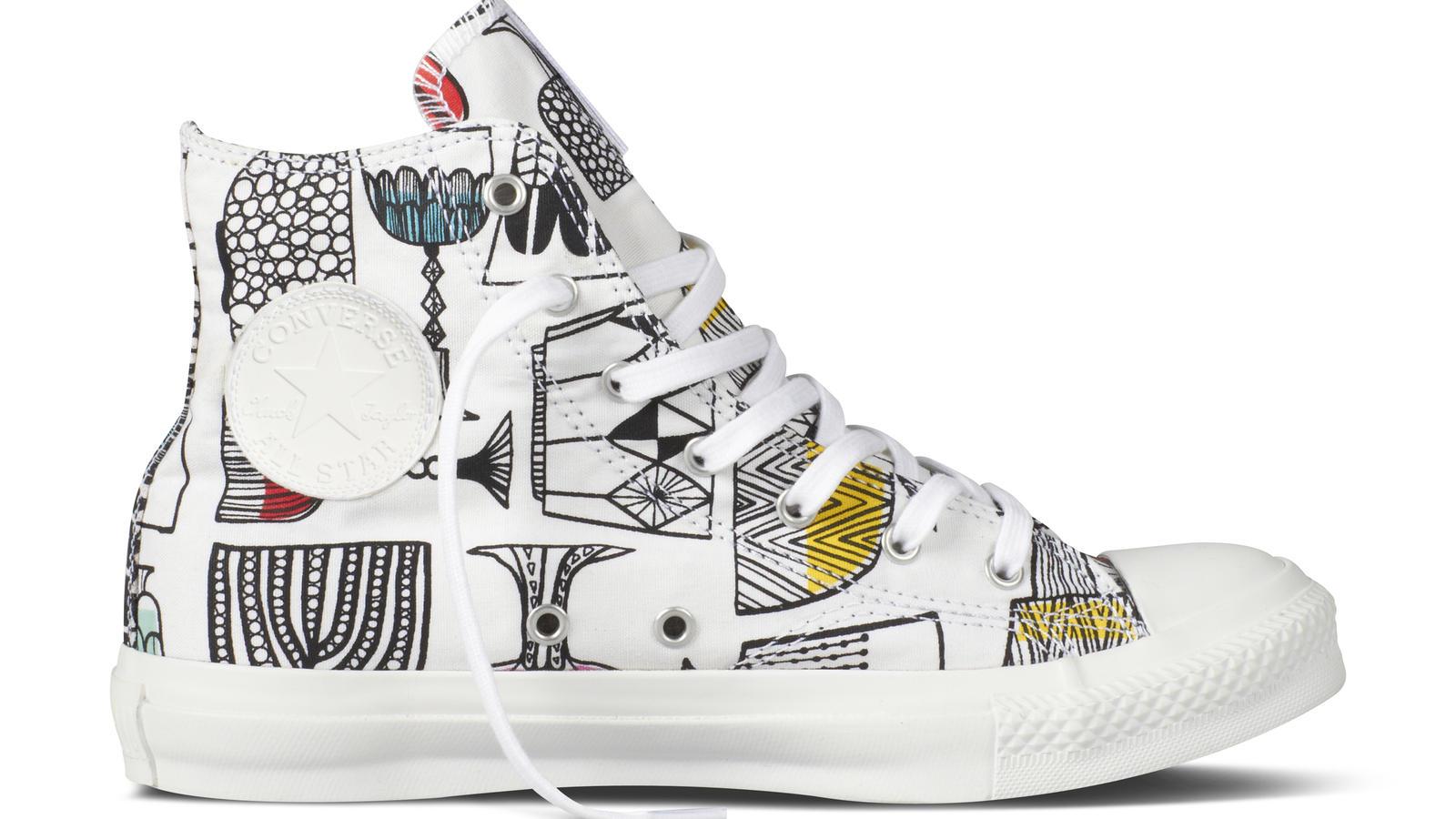 358c0fa20051 Converse Presents Its Fall 2012 Premium Collection - Nike News