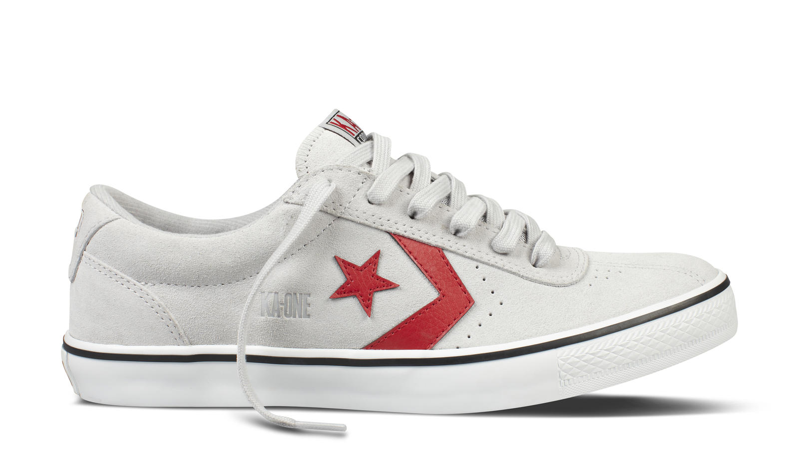 Converse Announces The Launch Of The KA-One Vulc And The Fall 2012 ...