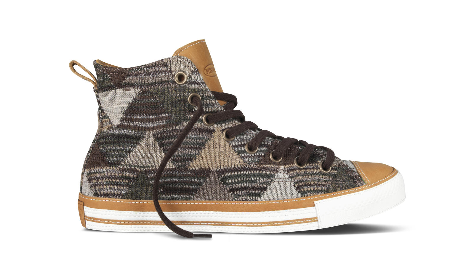 Converse Launches Holiday 2012 Missoni For Converse Collection ... 95acf075109c
