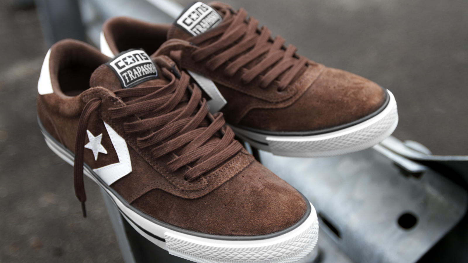 Converse Launches Holiday 2012 Skateboarding Footwear