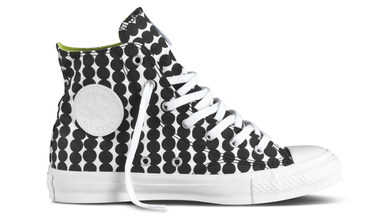 Converse Launches Its SpringSummer 2013 Jack Purcell