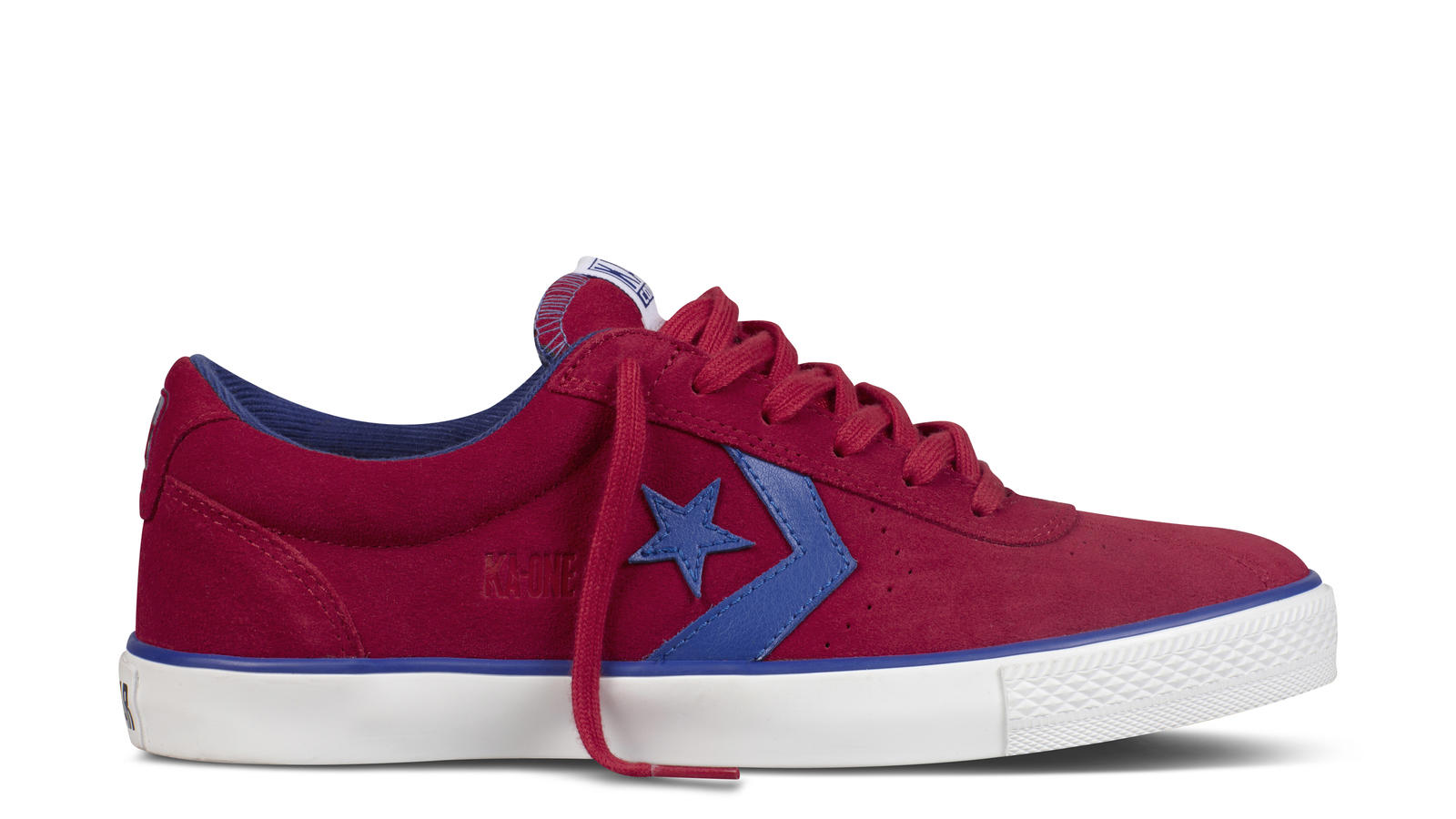 03a2c53c6cc4 Converse Launches Its Spring Summer 2013 CONS Collection - Nike News