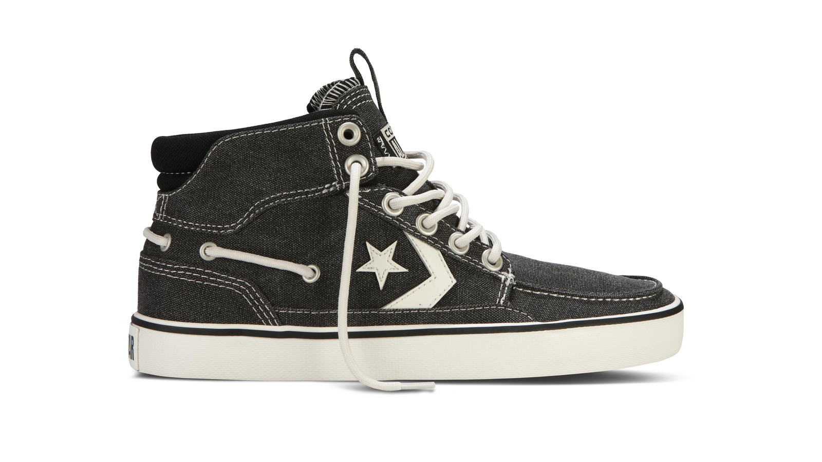 Converse Launches Its SpringSummer 2013 CONS Collection