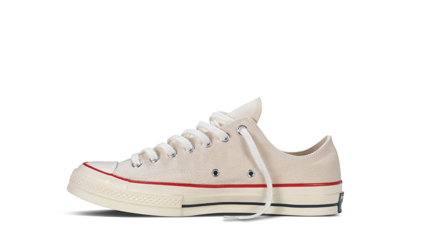 Converse 1970s Chuck Taylor All Star Left Original