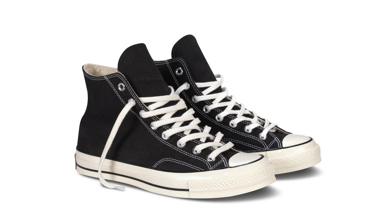 Converse 1970s Chuck Taylor All Star Pair Diag Original