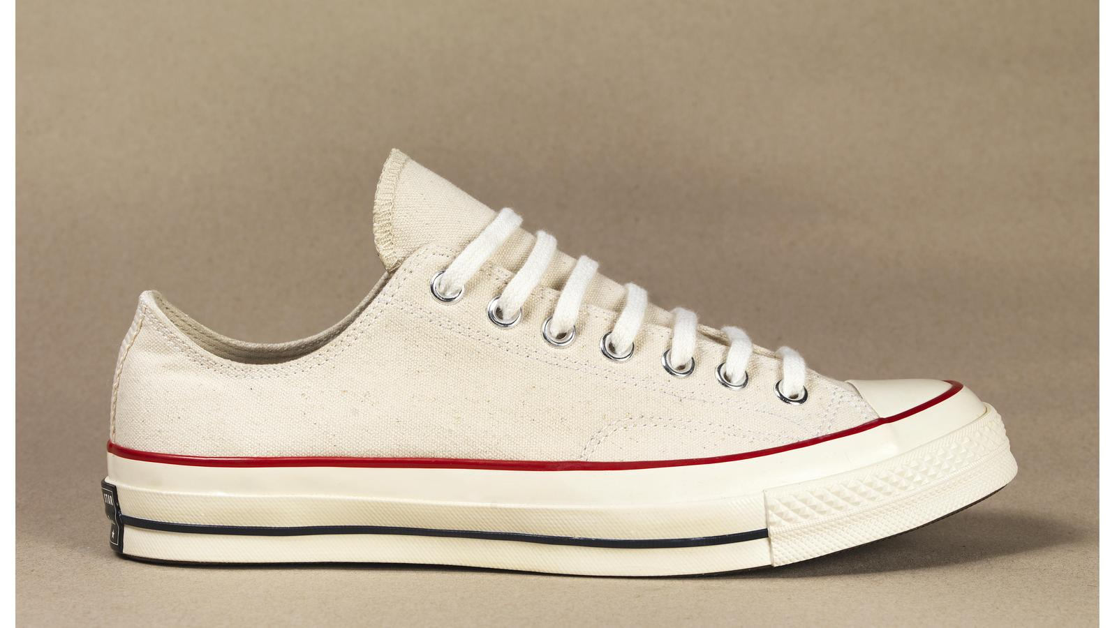 Converse 1970s Chuck Taylor All Star White Original