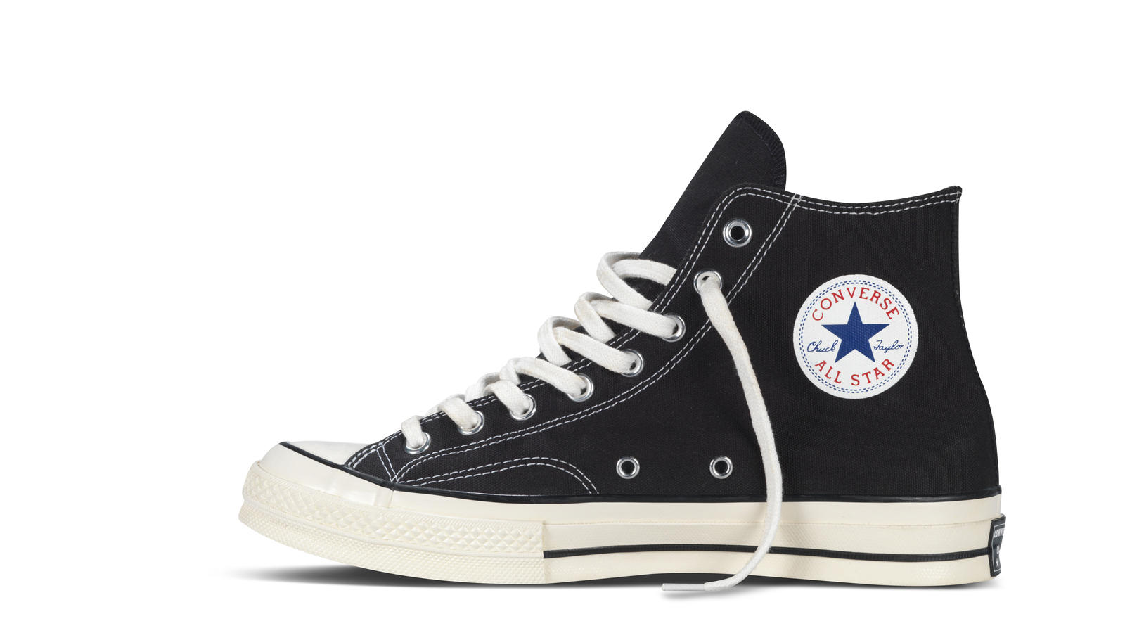 Converse 1970s Chuck Taylor All Star Blackleft Original