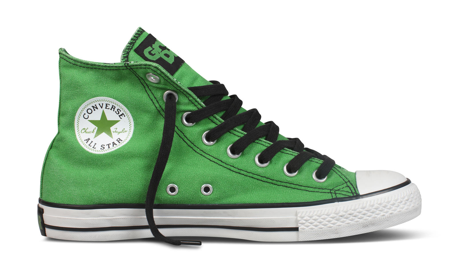 Green Day Chuck Taylor All Star