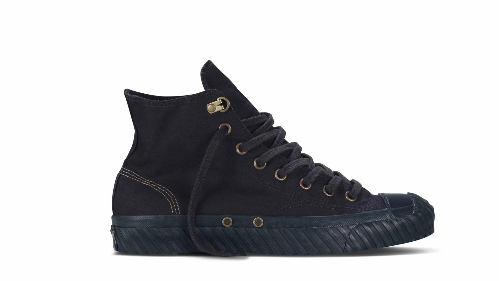 Nigel Cabourn For Converse Bosey Boot. Right 1 Original