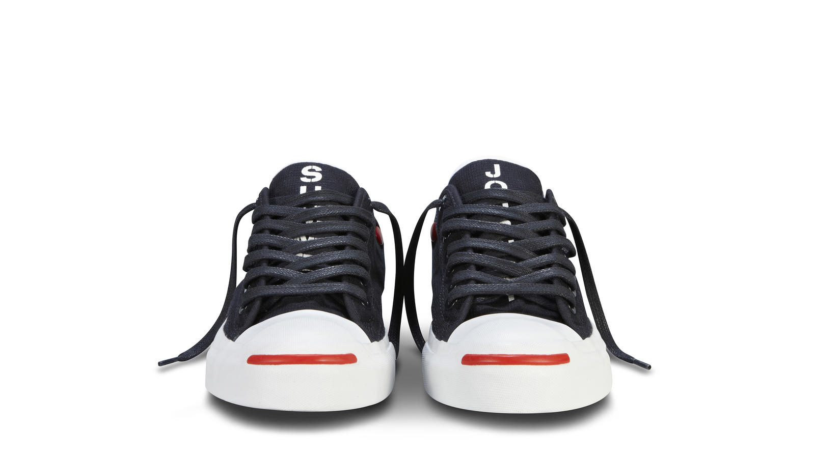 Converse Slam Jam Jack Purcell Front Original