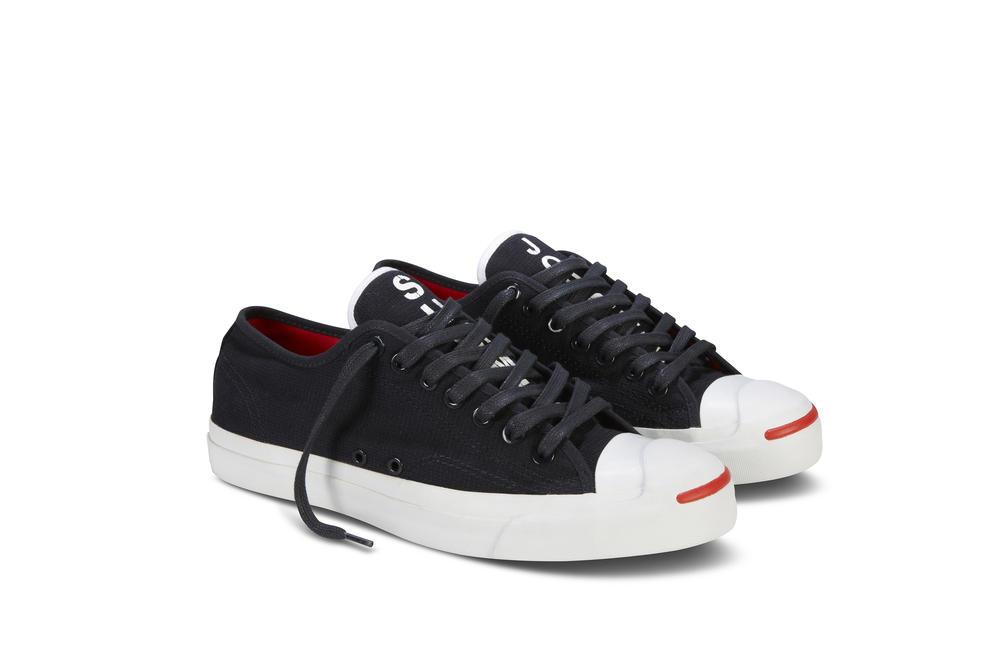 c63c161f721e New Slam Jam For Converse Jack Purcell Sneaker Evokes Summer Spirit