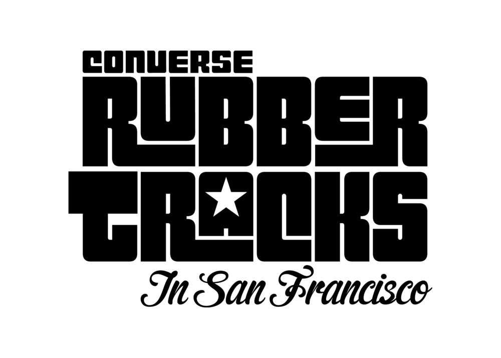 The Converse Rubber Tracks Experience Comes To San Francisco