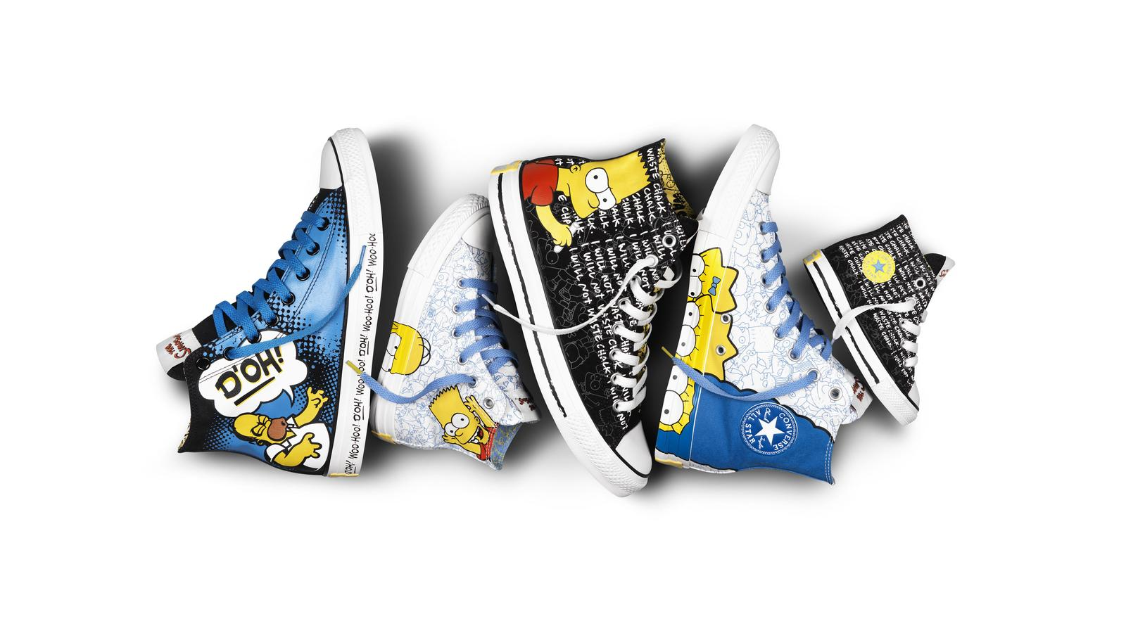 114557e68b33 Converse Launches Footwear Collection Featuring
