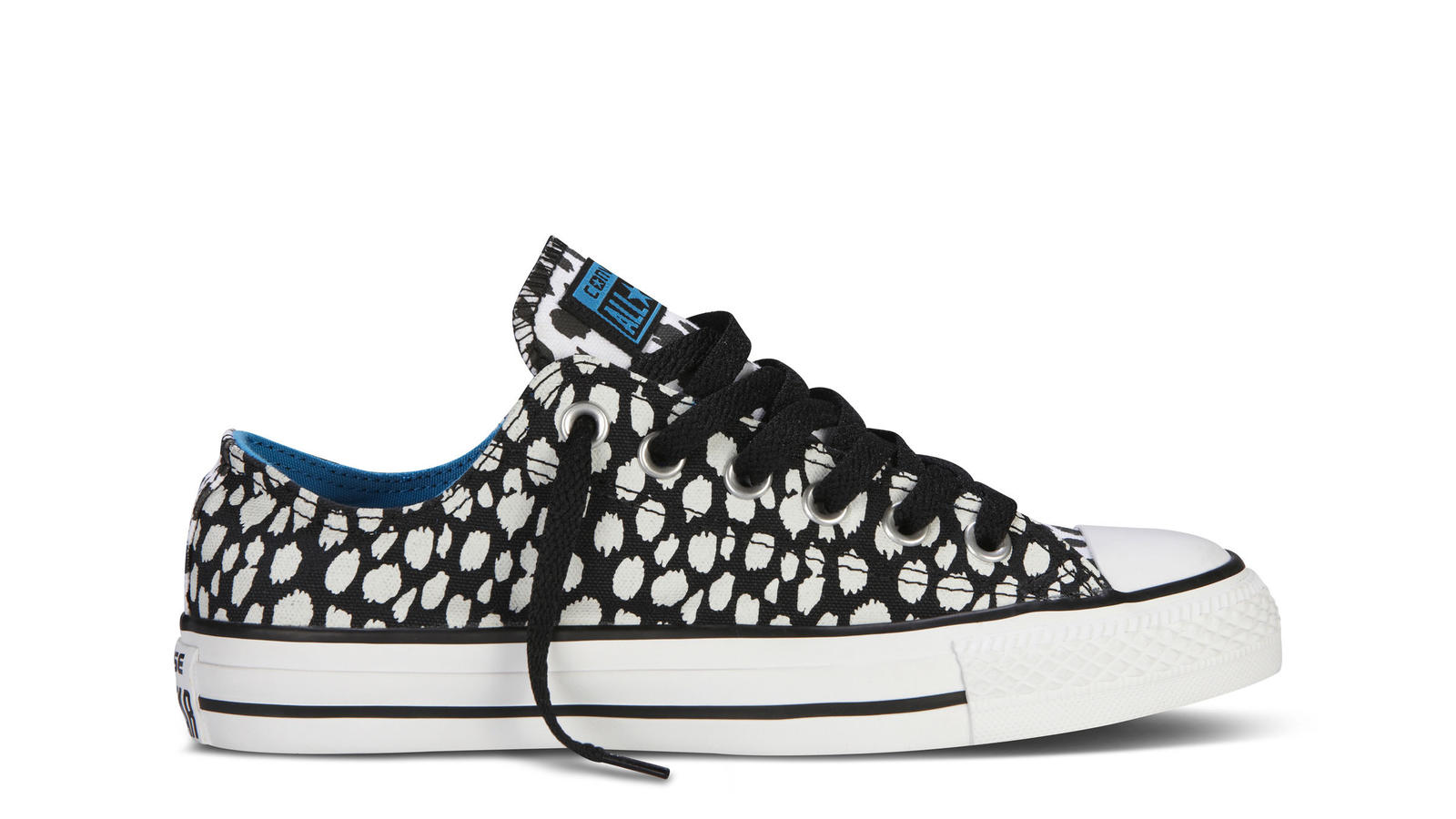 Converse Fall 2013 All Star Footwear Collections Celebrate