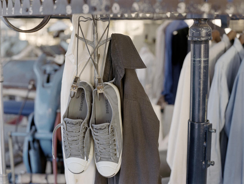 Announcing Fall 2013 Jack Purcell and Converse by John Varvatos Collections