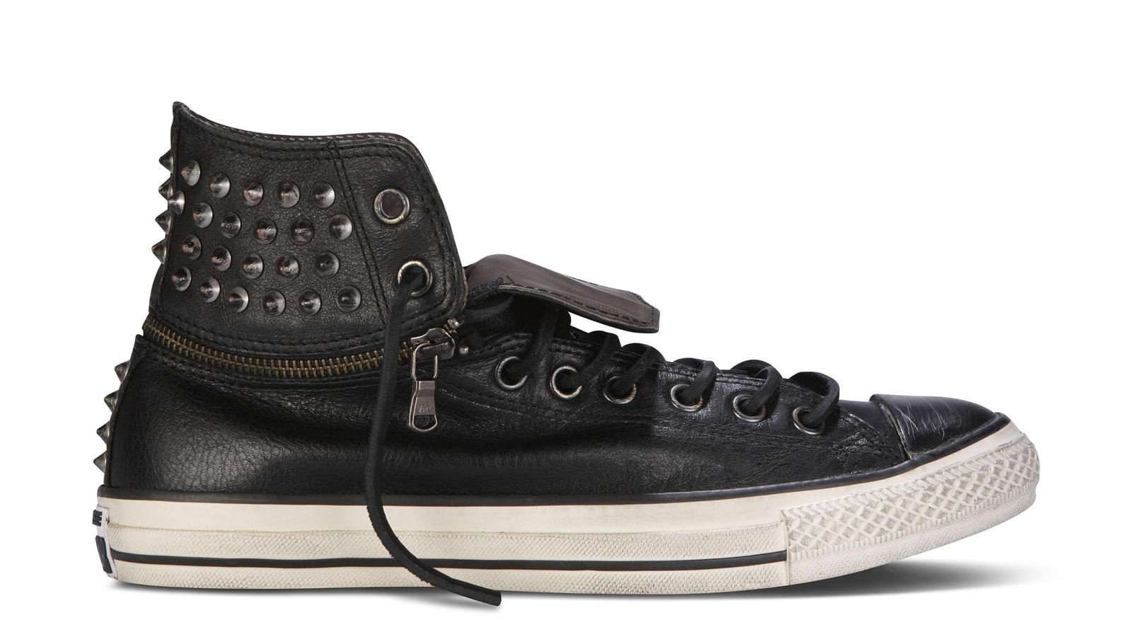 CONVERSE Chuck Taylor All Star Double Zip Fall 2013
