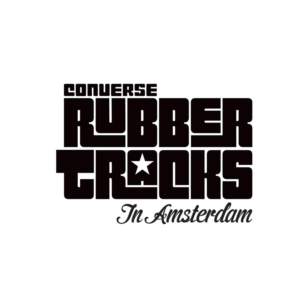 Converse Rubber Tracks Hits Europe