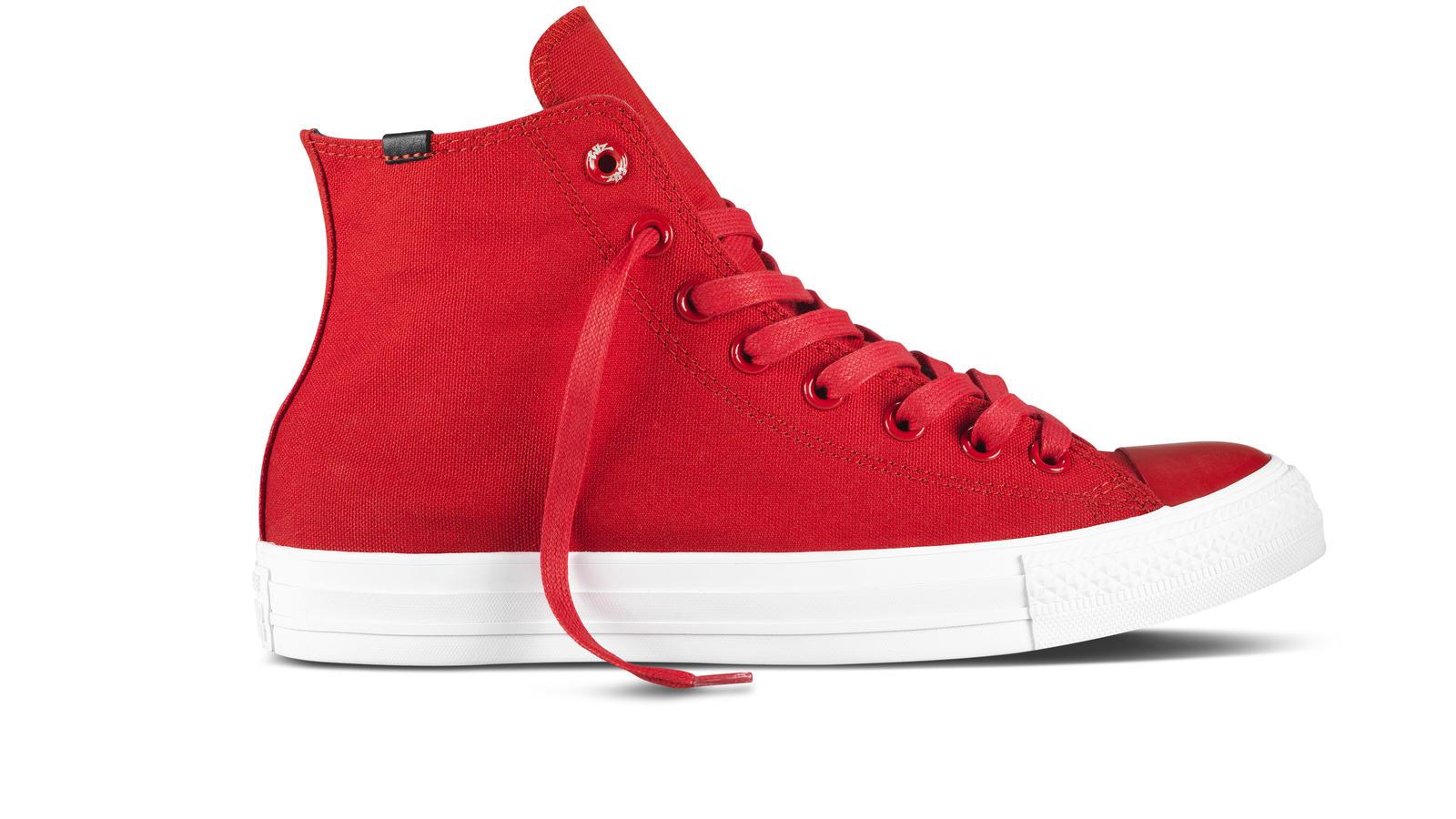 b03ab306bafc Converse Unveils Bold Footwear Collection with Rapper Wiz Khalifa ...