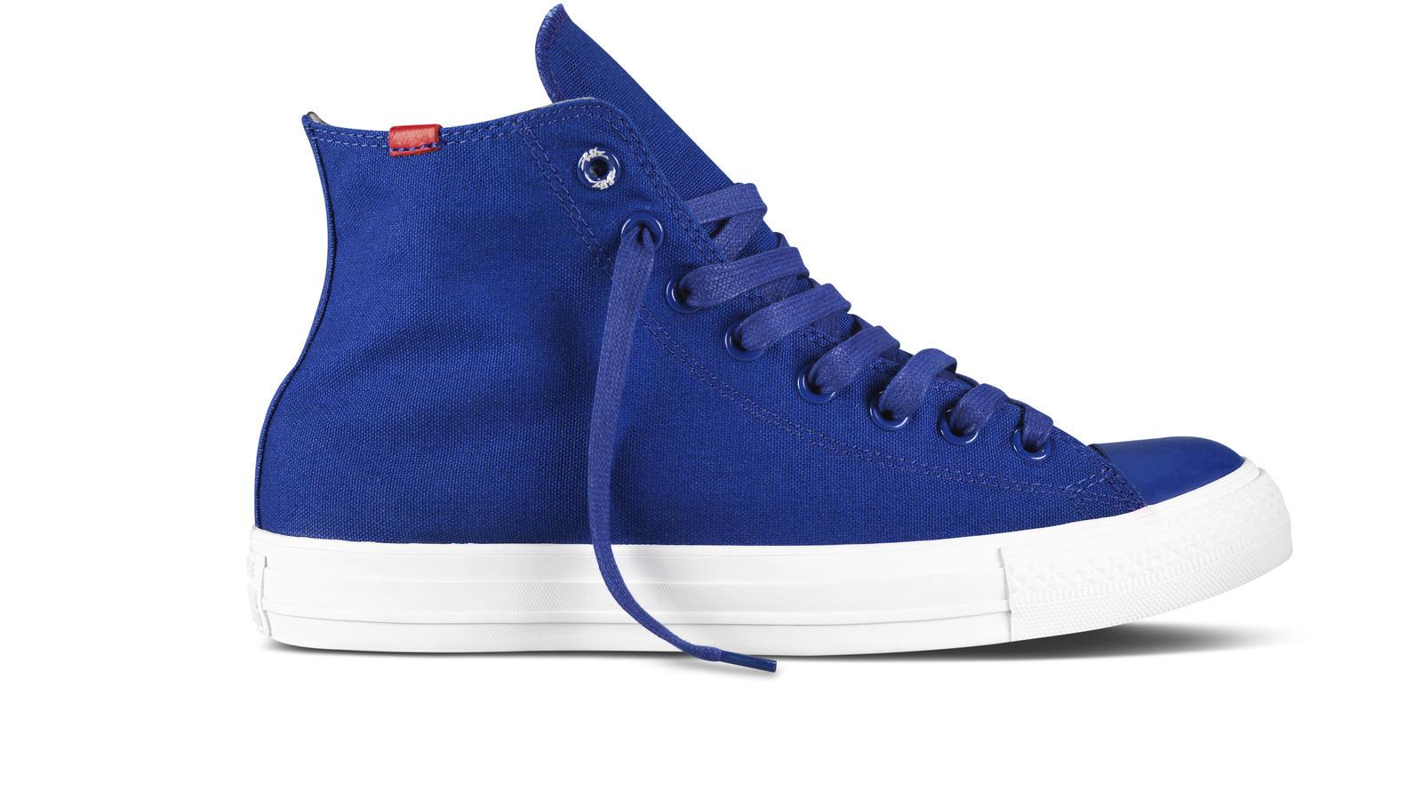 Watch Converse x Wiz Khalifa Footwear Collection video