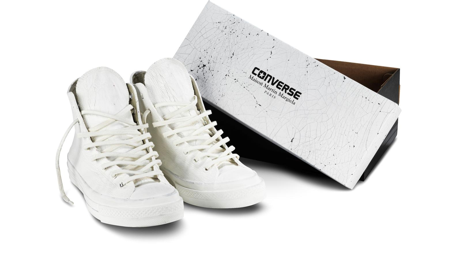 Converse X Mmm Chuck Taylor All Star Box Original
