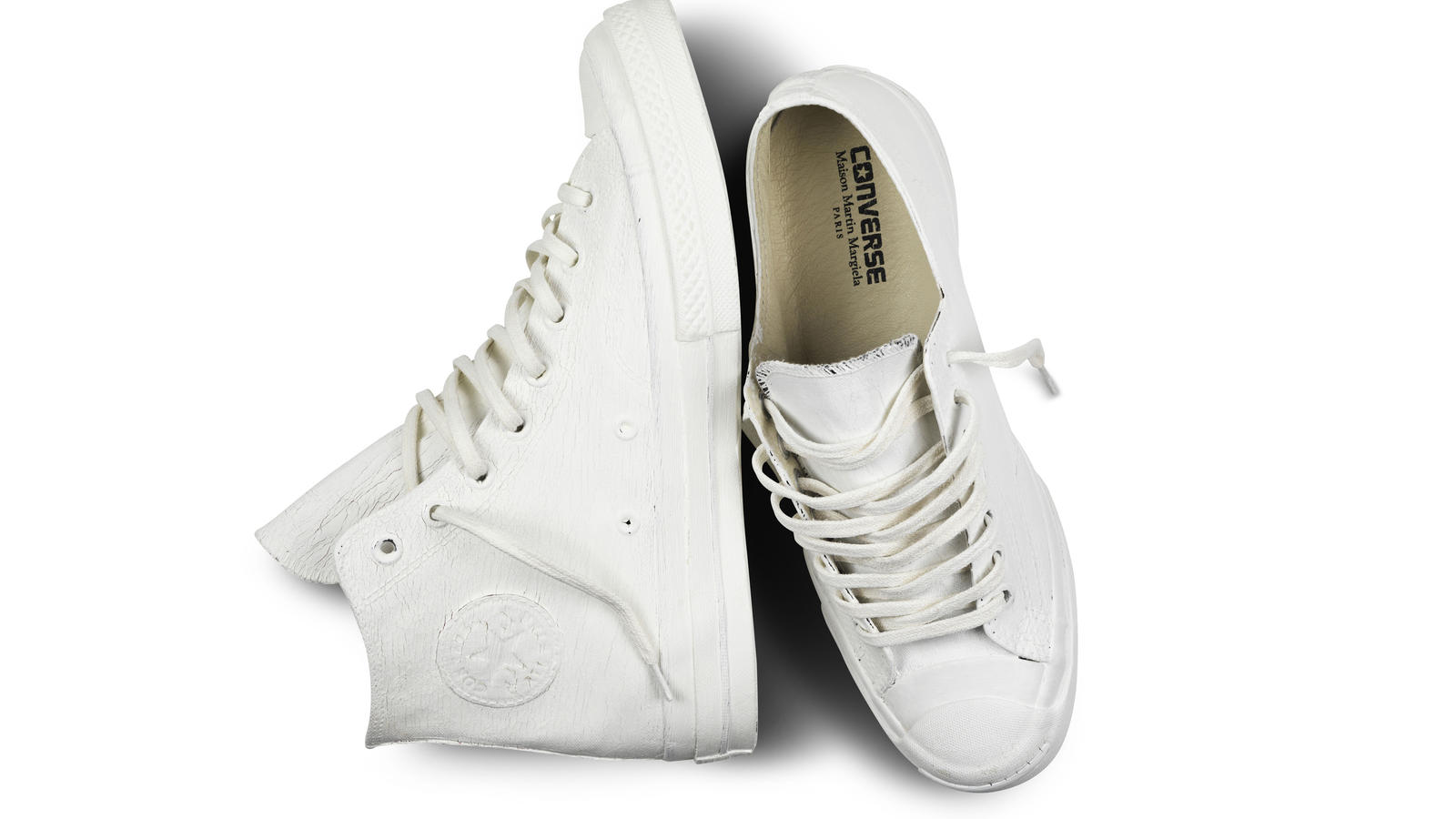 Converse X Mmm Side Front Original