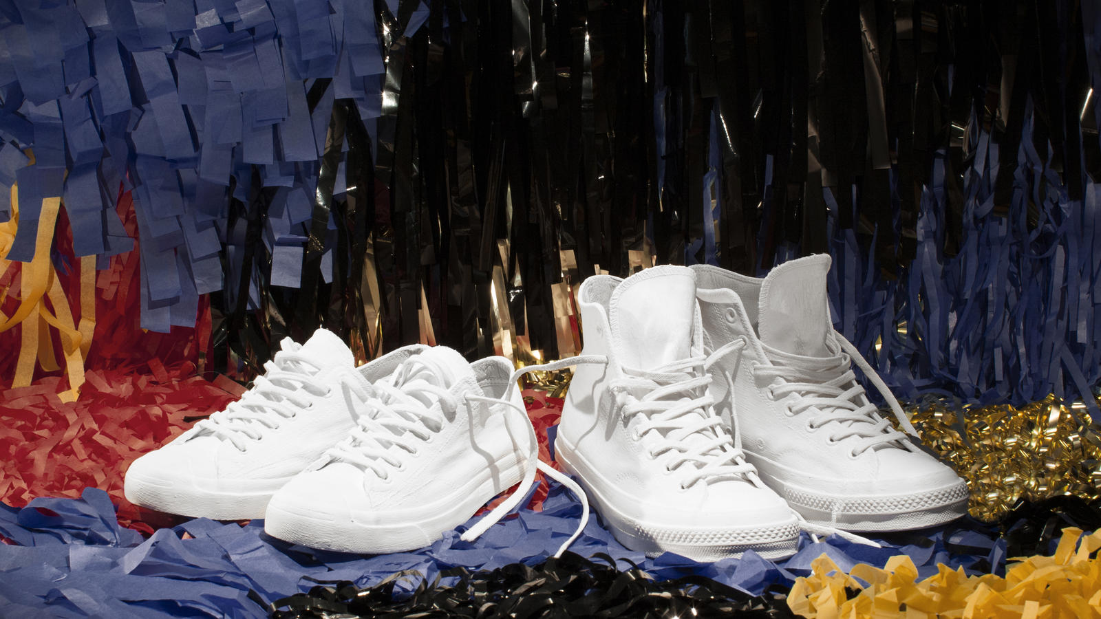 7592869ff148 Converse And Maison Martin Margiela Join Forces For First-Time ...