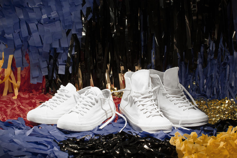 Converse And Maison Martin Margiela Join Forces For First-Time Collaboration
