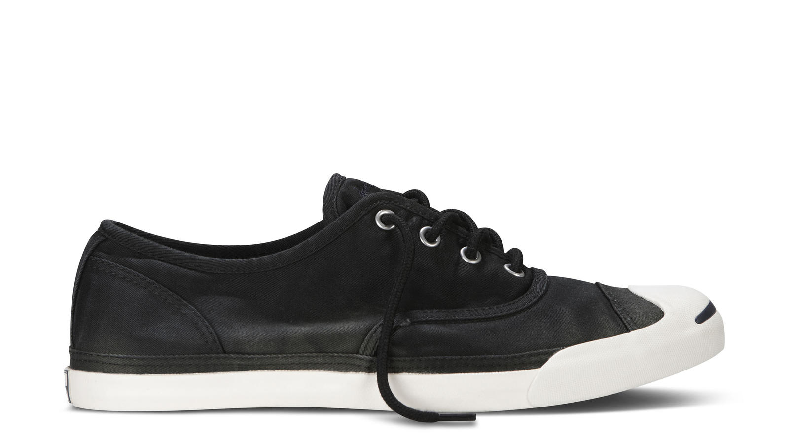 Jack Purcell Cvo Black Original