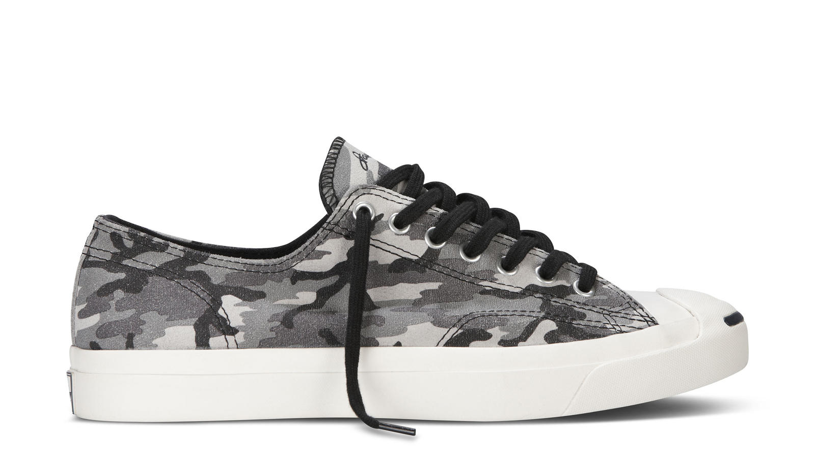 Converse Jack Purcell Camo Phantom Original