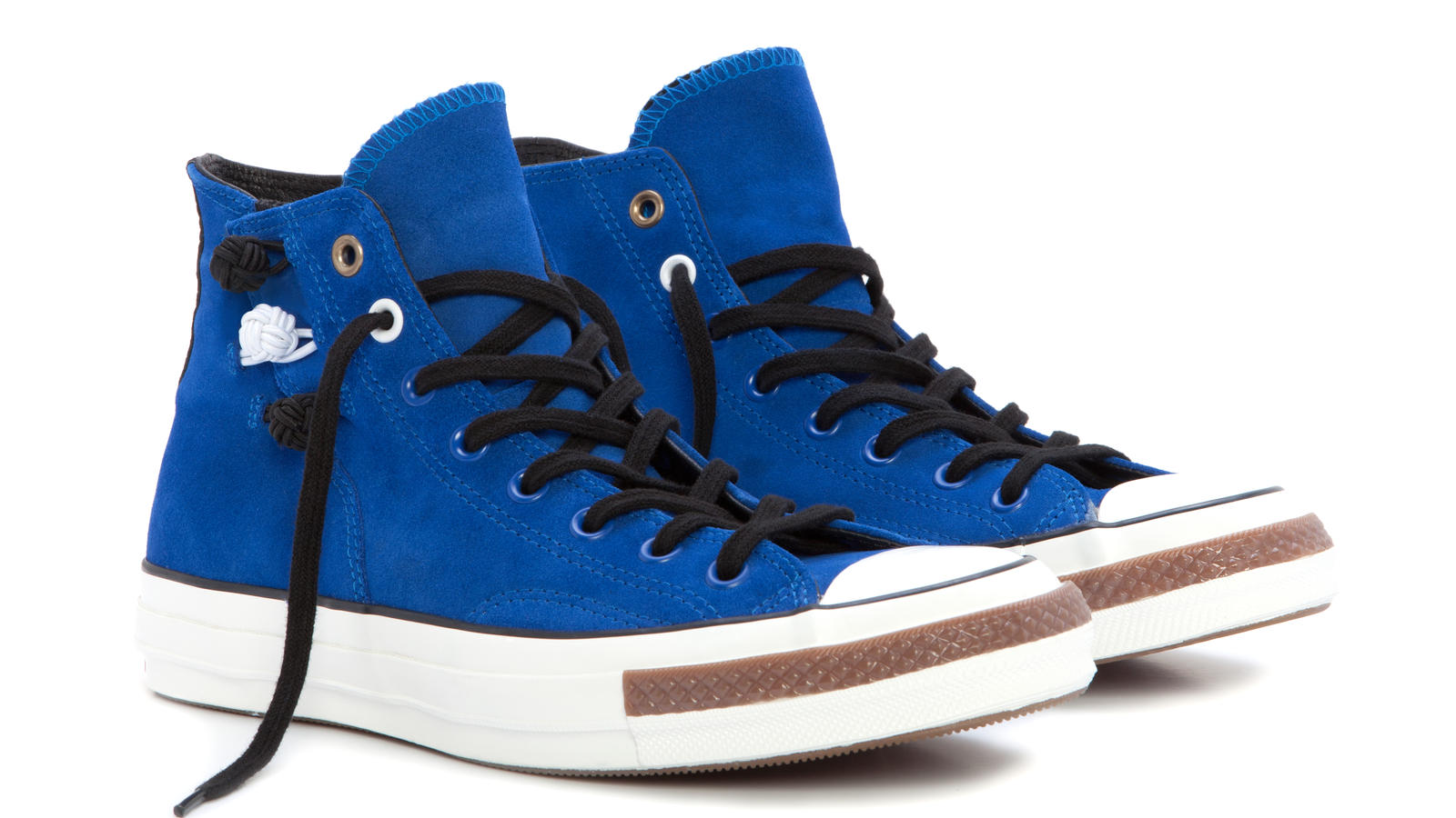 Converse has a rich heritage dating back to 1908, and their