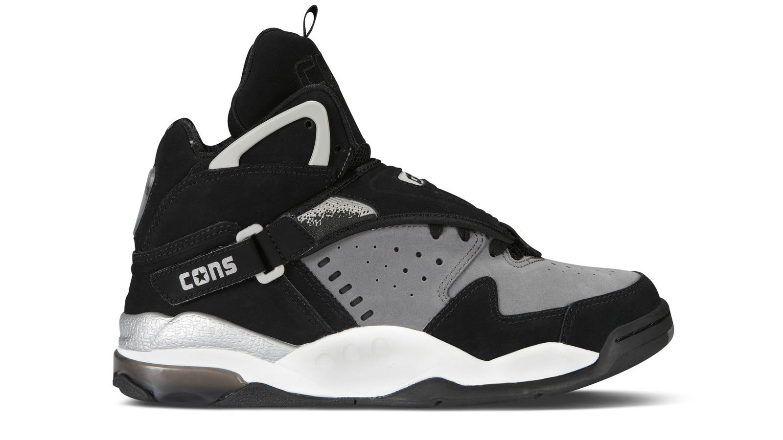 Cons Aerojam Gray Original
