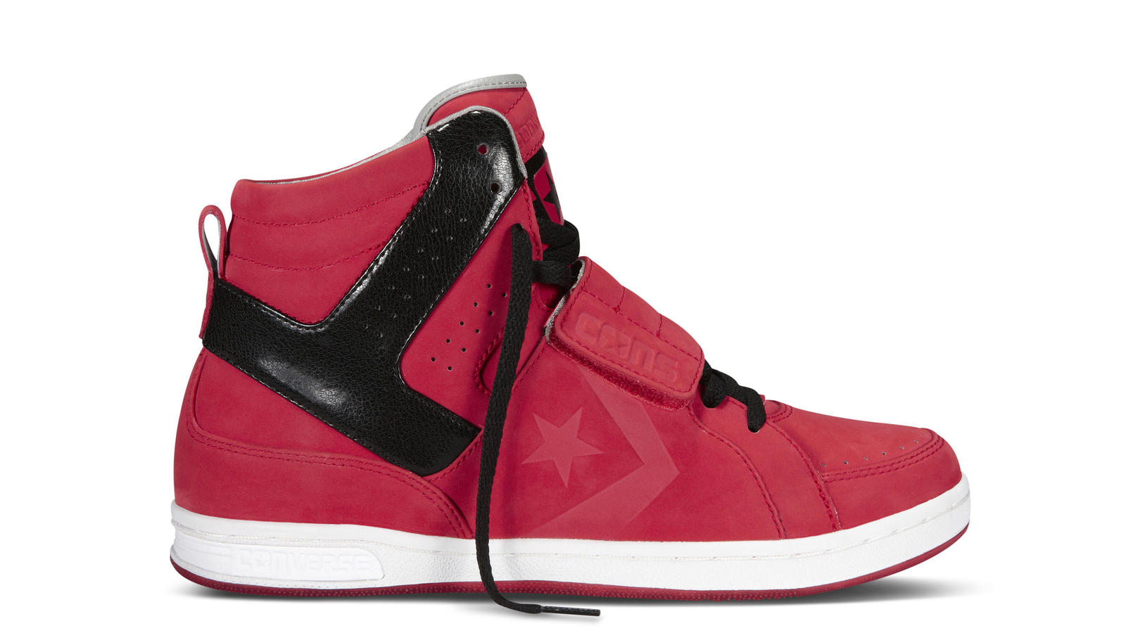 Cons Anarchy  Varsity Red Original