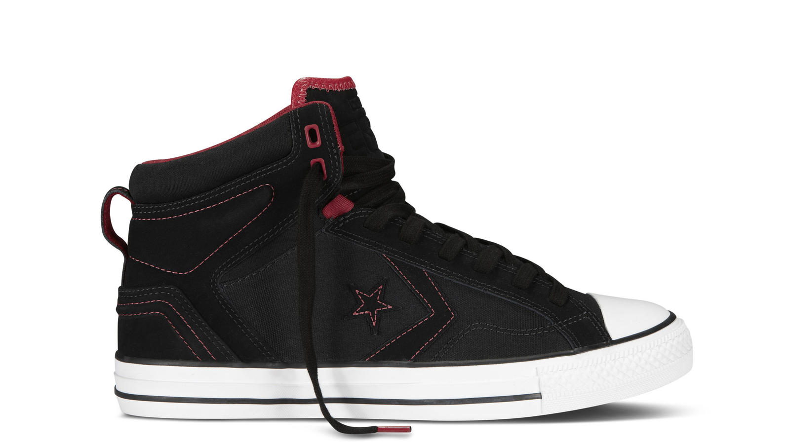 Cons Star Player Plus Varsity Red Original