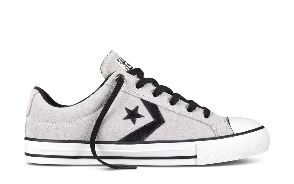 Converse Announces Spring 2014 CONS Collection
