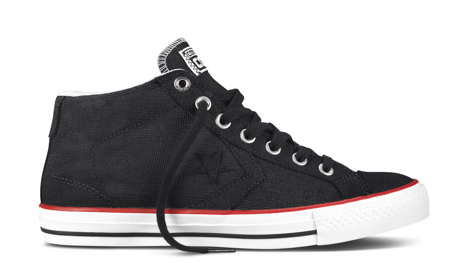 Converse Announces Spring 2014 CONS Collection Nike News