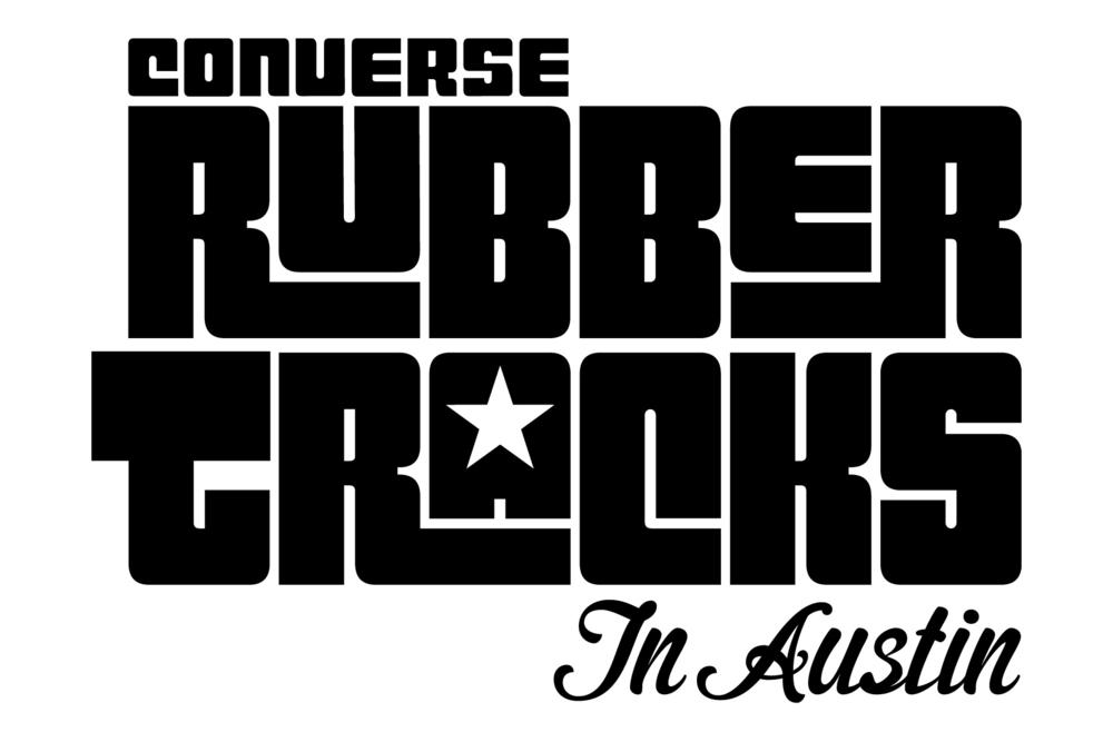 Converse Returns to Austin to Unleash the Creative Spirit