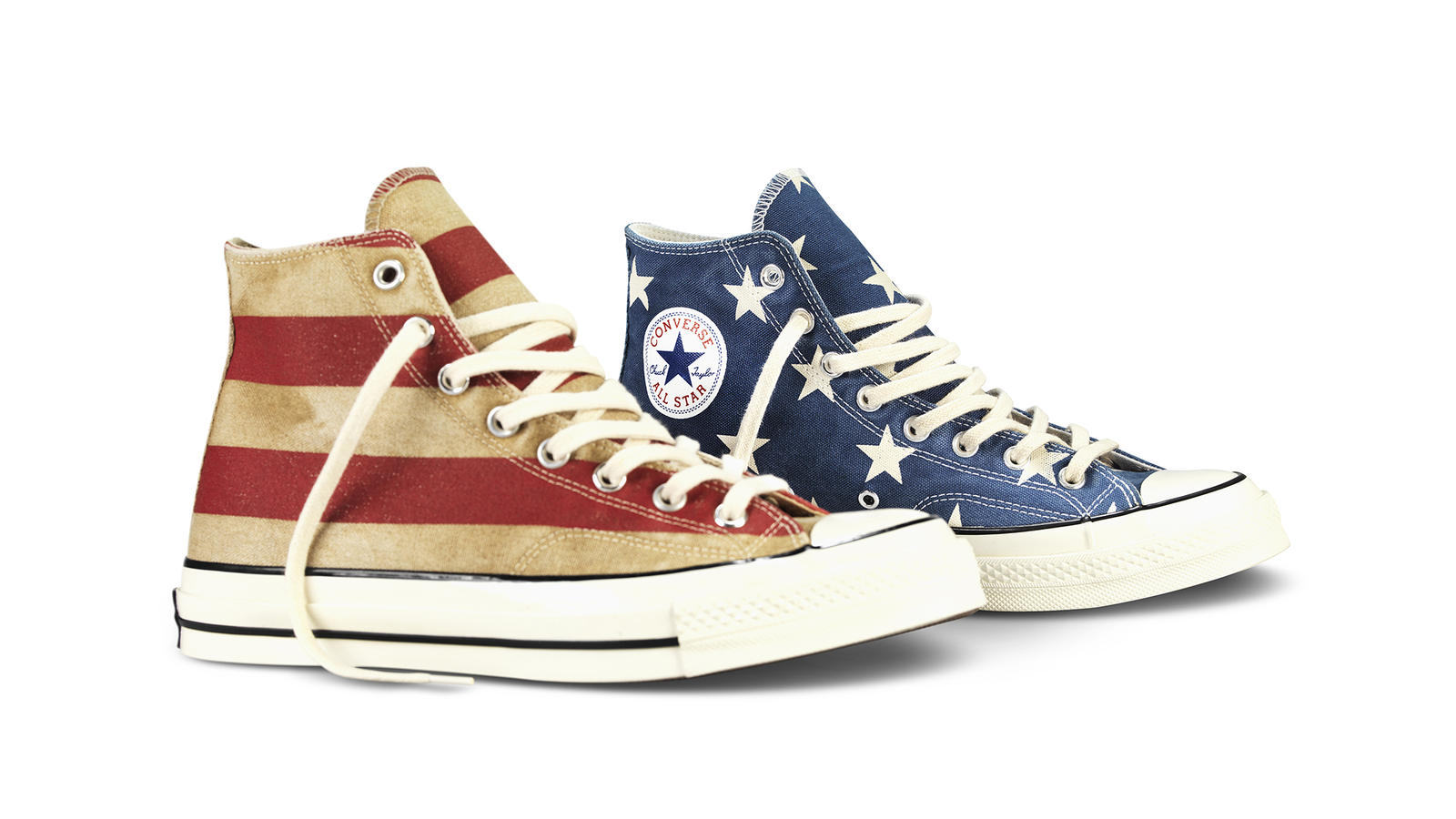 4862994aa299 Converse Presents Vintage Flag Chuck Taylor All Star  70 - Nike News