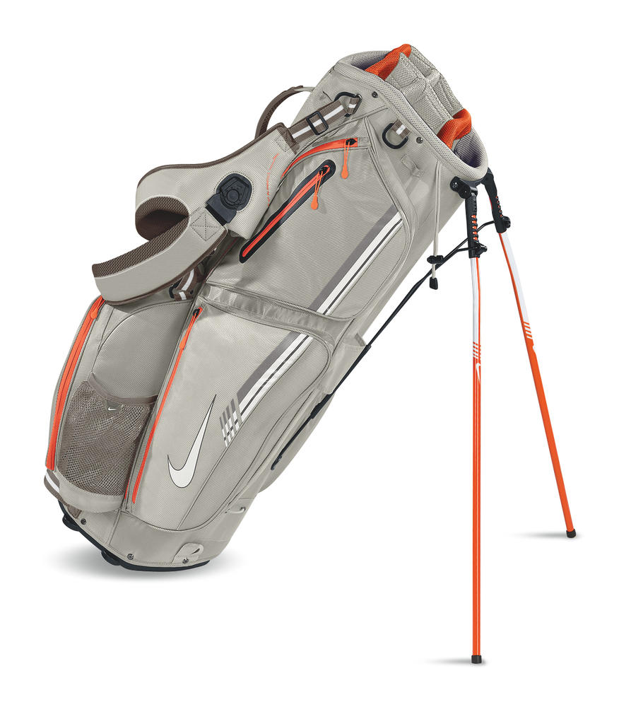 Nike Golf Introduces the Nike Xtreme Sport IV Carry Bag