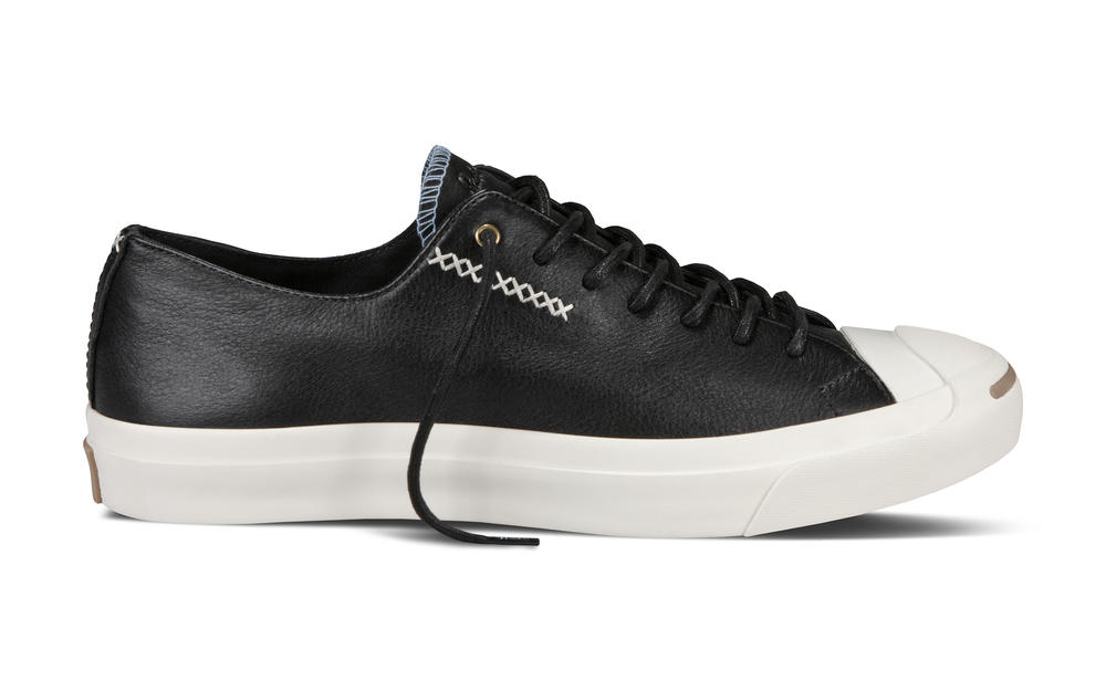 Converse Debuts Fall 2014 Jack Purcell Sneaker and Apparel Collections