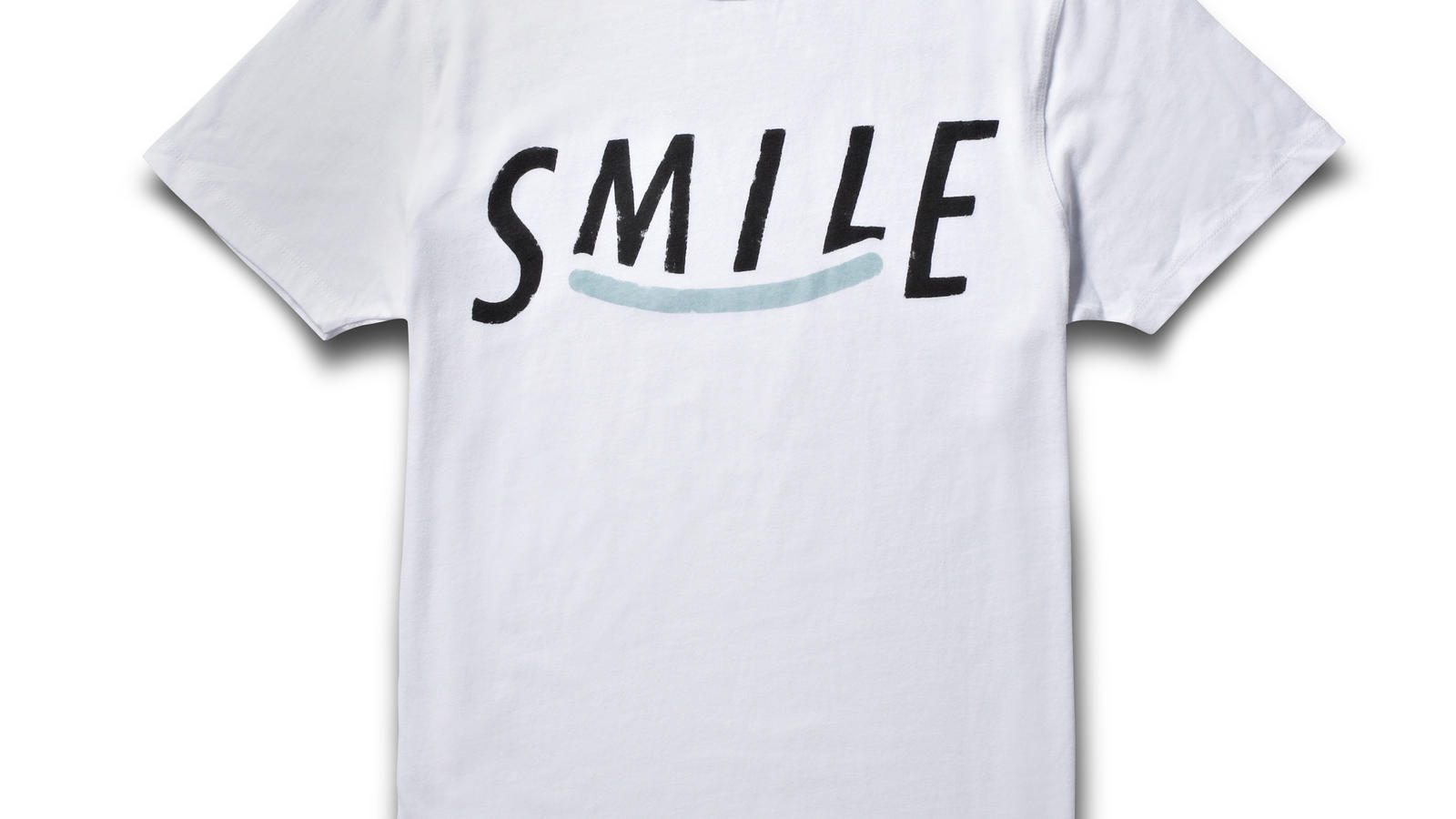 The Smile Tee Original