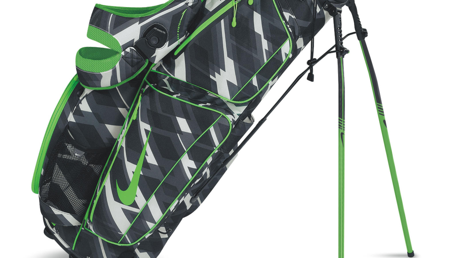 Nike Golf Introduces the Nike Xtreme Sport IV Carry Bag - Nike News 41d2bed0da27e